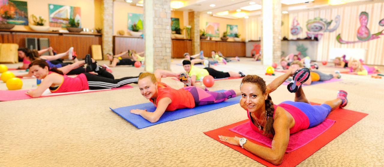 FITPOBYT Wellness Hotel Chopok ****