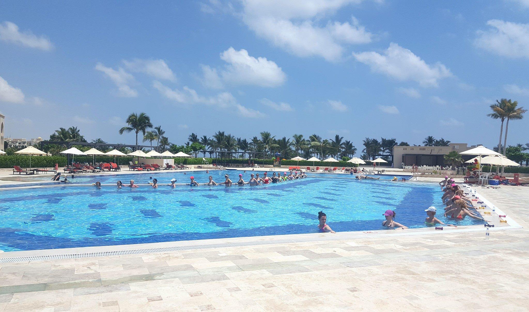 FITPOBYT Hotel Salalah Rotana Resort *****