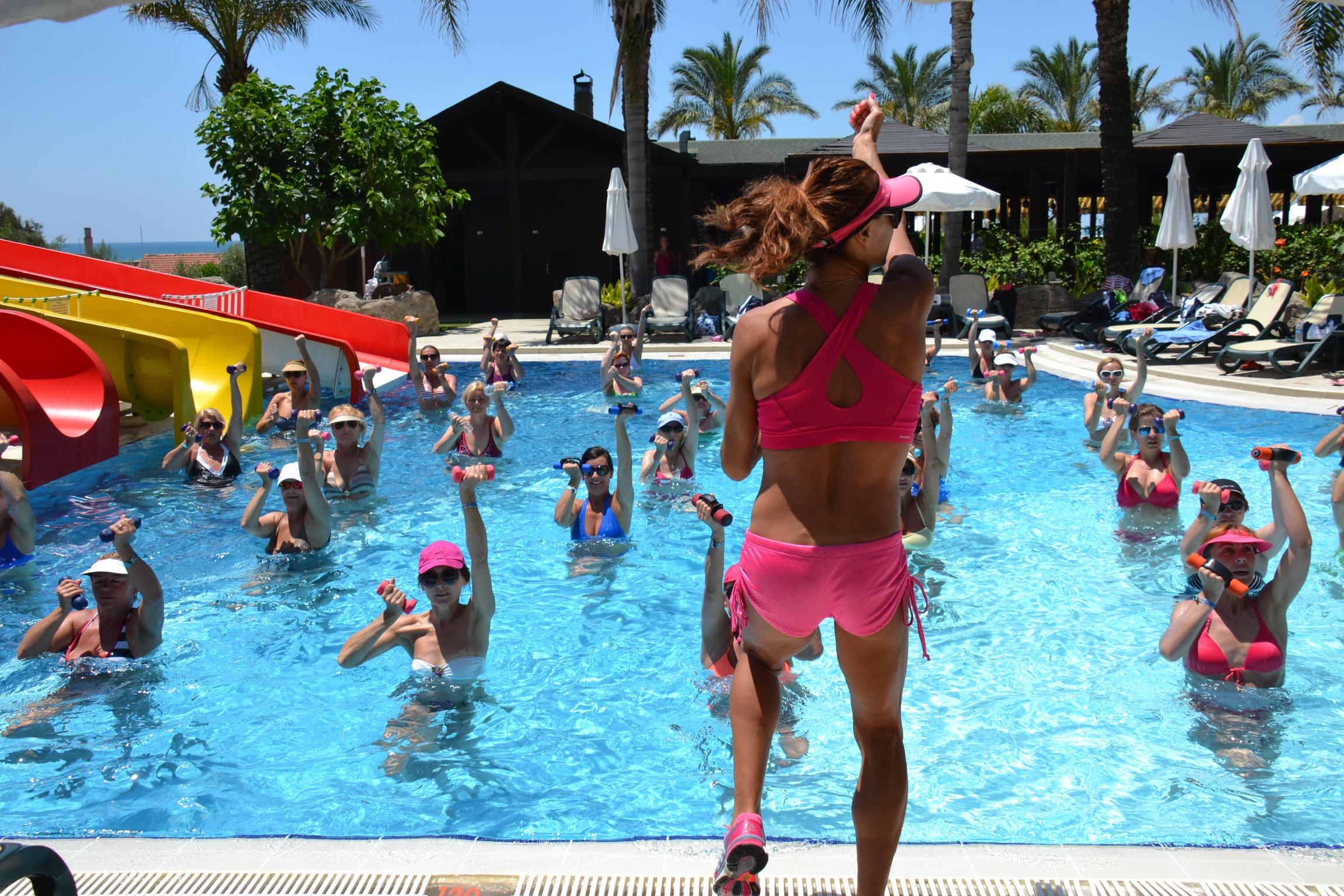 FITPOBYT Hotel Kumkoy Beach & Spa *****