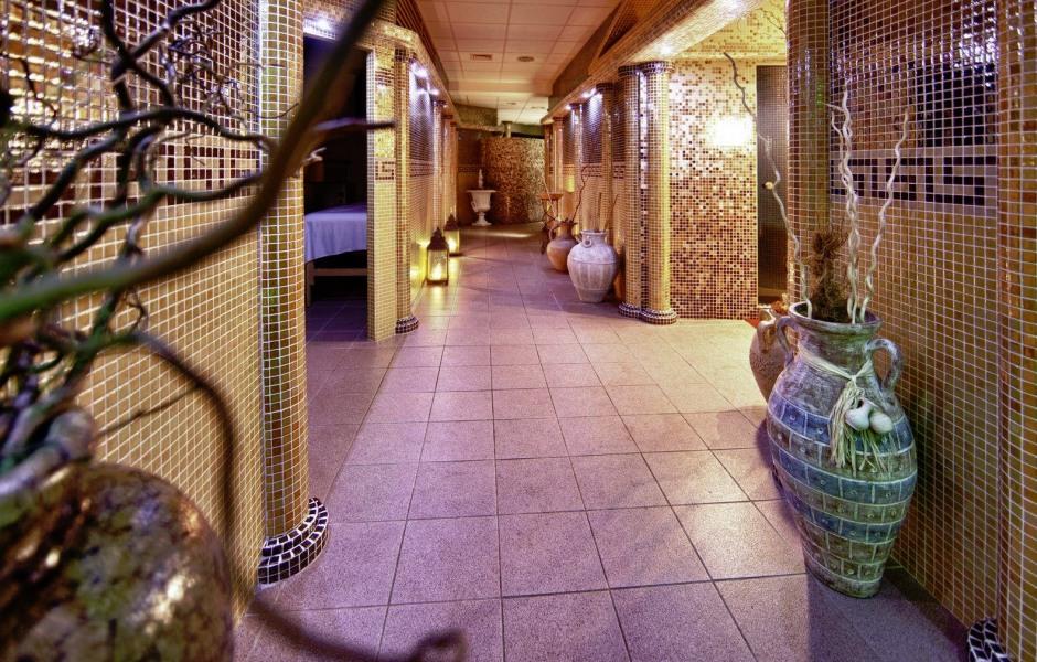 Kaskády Hotel&Spa Resort ****