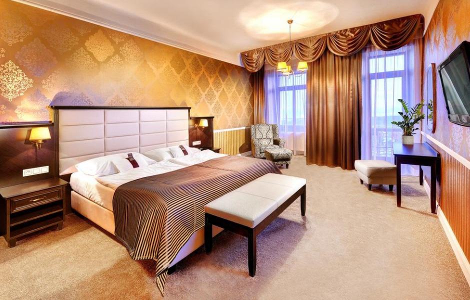 Fitpobyt Víkend Zdravého Chrbta Tatry Grand Hotel Praha****